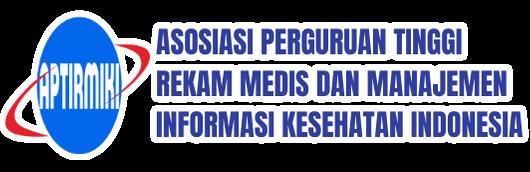 APTIRMIKI | Asosiasi Perguruan Tinggi Rekam Medis Manajemen Informasi Kesehatan Indonesia